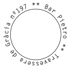 bar pietro logo