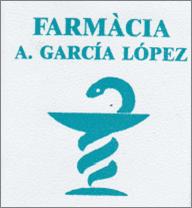 Farmacia mercat de l'abaceria logo
