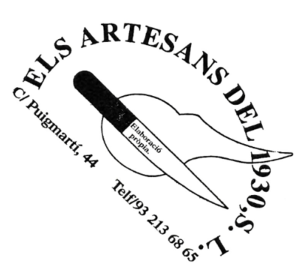els-artesans-del-1930